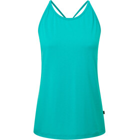 Mountain Equipment Rio Vest Women Pool Blue